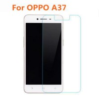 Tempered Glass Oppo A37 0.26mm Curved Edge Taff Japan 9H