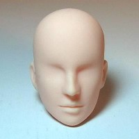 Obitsu Head Male 27HD-M02 doll 1/6