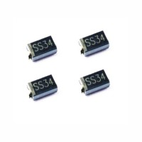 Dioda SMD SS34 1N5822 3A 40V Schottky Diode IN5822 DO-214AC
