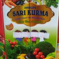 Innolife Sari kurma plus Madu Ekstrak Buah dan Sayuran