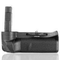 LF219 Vertical Battery Grip Pack Nikon D5100 D5200 D5300 DSLR Camera