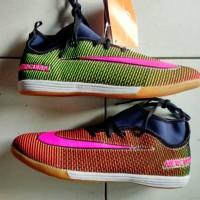 Sepatu Futsal Boots Nike Mercurial 2 Angel Colour Obral