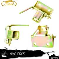 Kunci Jok C70