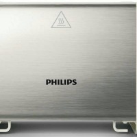 PHILIPS POP UP TOASTER HD4825 / PEMANGGANG ROTI HD 4825 800WATT PROMO