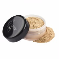 NYC Smooth Skin Loose Face Powder