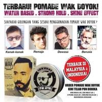 Jual POMADE WAK DOYOK ORIGINAL Murah Murah