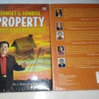Sunset & sunrise property menangkap peluang & meraup keuntungan dari