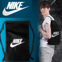 Tas Serut Selempang Ransel Hello Kitty Adidas Nike Futsal Lari Fitnes