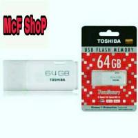 harga Flashdisk toshiba 64gb Tokopedia.com