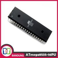 [CNC] ATMEGA8535 ATMEGA8535-16PU DIP-40 AVR MICROCONTROLLER IC