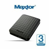 Hardisk Eksternal / Hard disk External Maxtor M3 1TB by Seagate