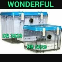Wonderfull Dry Box Small 3828