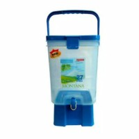 DISPENSER AIR MINUM MONTANA 27LT MASPION