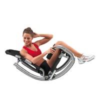 Alat Fitness Rockin ABS (Pembentuk Perut Sick Pack)
