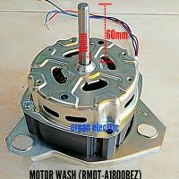 MOTOR WASH MESIN CUCI SHARP (RMOT-A180QBEZ)