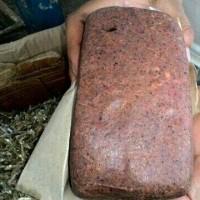 Terasi udang super/Jember best seller (500 gr)