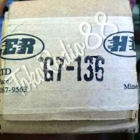 ANTENNA HUSTLER G7-136, VHF, ORIGINAL, 136 - 144 Mhz.