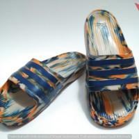 SANDAL - ADIDAS DURAMO SLIDE ORIGINAL ART#AQ2157 NEW COLOR