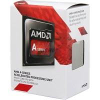 AMD Kaveri A8-7600 (Radeon R7 series) 3.1Ghz 65W Socket FM2+