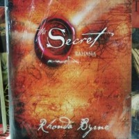 Buku The Secret - Rhonda Byrne