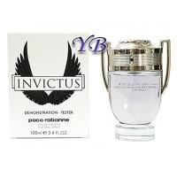 Paco Rabanne Invictus For Men - Tester Parfum Original Limited