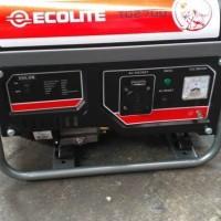 Generator Set Genset Tiger Ecolite TG3800 2500 watt