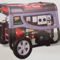 Genset Proquip EQ4700SS Generator set Rumah 2700 watt