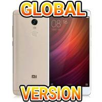Jual Xiaomi Redmi Note 4 Pro Snapdragon 625 3/32 Gold (4X) Murah