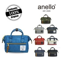 NeeShopImport - ANELLO - Boston Bag Mini