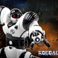 Robot Pintar Roboactor Humanoit Pick Up Dance TT313