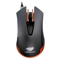 Cougar Gaming Mouse 550M (Iron Grey / Metallic Blue)