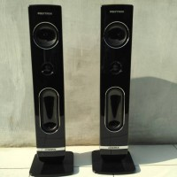 Cinemax Speaker Tower Aktif Polytron