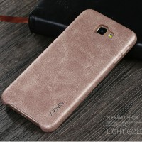 Softcase LEATHER Samsung J7 Prime 2016 On7 Case HP Casing Cover Kulit