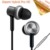 Jual Xiaomi Mi In-Ear PRO HD Triple Driver Earphone Headphone Original Murah