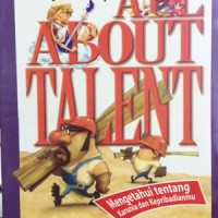 Larry Burkett - All About Talent