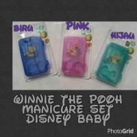 Disney Baby Manicure Set (nail set)