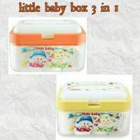 Little Baby Box 3 in 1
