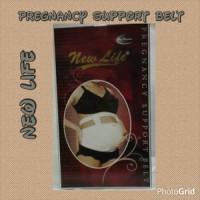 New Life Pregnancy Support Belt ( sabuk penyangga Perut Ibu Hamil)