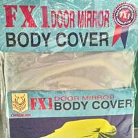 Promo (Ready) Body Cover / Sarung Mobil All New Avanza Veloz Awet