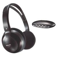 Philips Wireless Infrared Headphone SHC1300