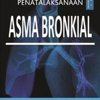 Buku Penatalaksanaan Asma Bronkial
