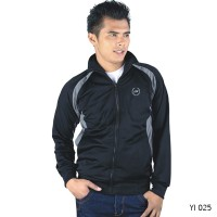 Jaket Catenzo Black YI 025