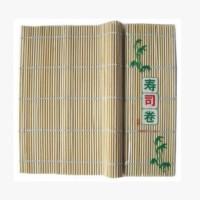 Tikar Penggulung Sushi dari Bambu Kuning #034001