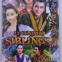 LEGENDARY SIBLINGS 2 (2002)