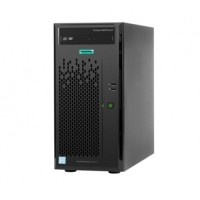 HP ProLiant ML10 Server E3-1225v5 - 4LFF NHPL Converter Super