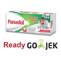 Panadol Extend for Muscle & Joint Pain