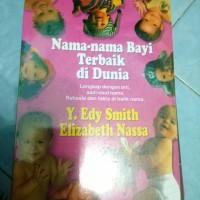 nama nama bayi terbaik di dunia