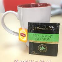 Teh Lipton Peppermint Infusion
