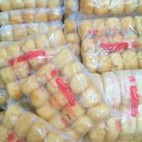 donut kentang khas malang