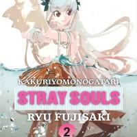 Stray Souls 2 by Ryu Fujisaki